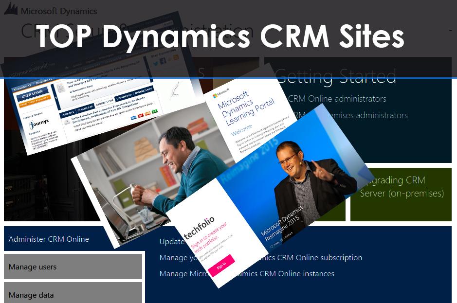 Top Crm Websites Dynamics 365 Crm